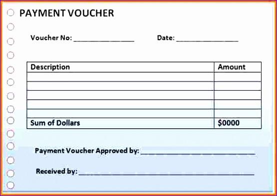 payment voucher template 555393