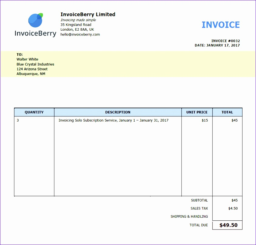 what is an invoice how can i make one 843808