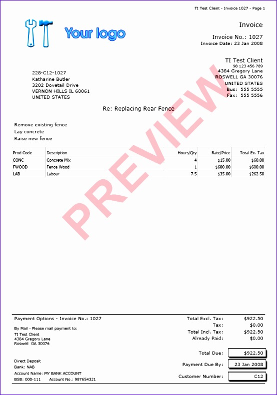 simple invoice template australia 2 1496 554791