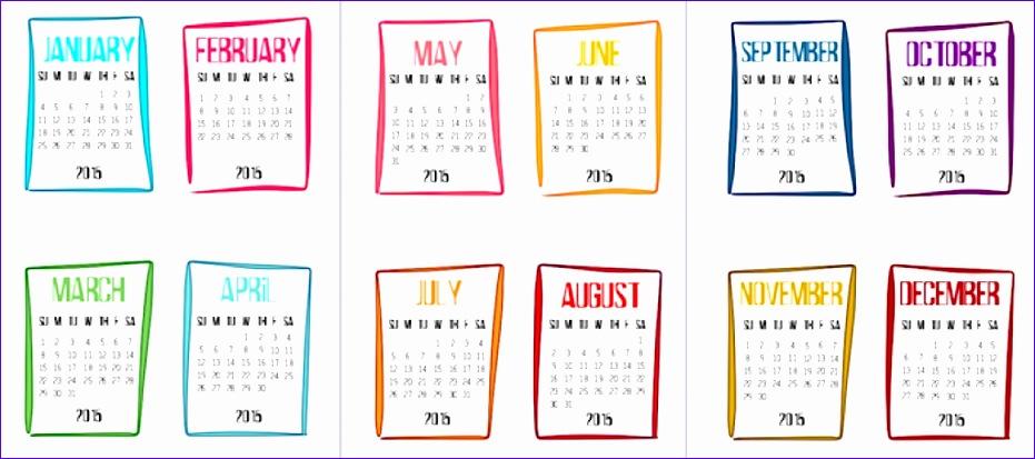 small printable calendars 931413