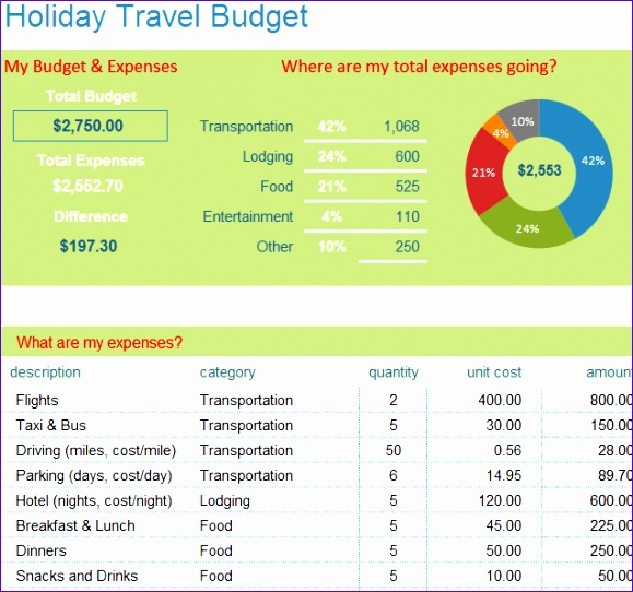 holiday season travel bud