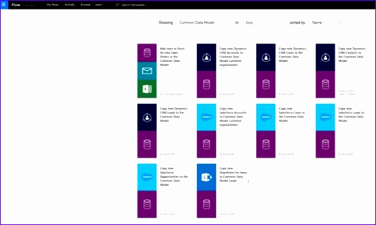 microsoft mon data model and flow and powerapps oh my 546327