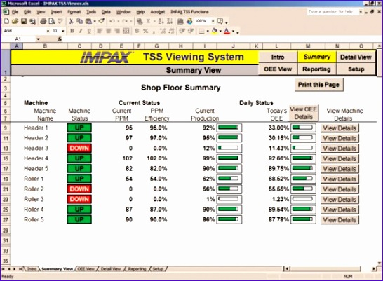 downtime monitoring with plc technology issue 5 2005 546401