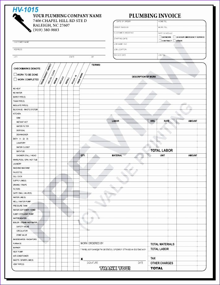 6 maintenance checklist template excel
