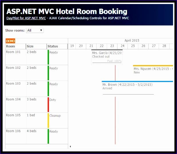 asp net mvc hotel room booking 618537