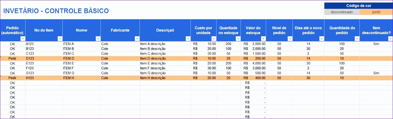 modelos gratuitos de planilhas para inventario 1557471