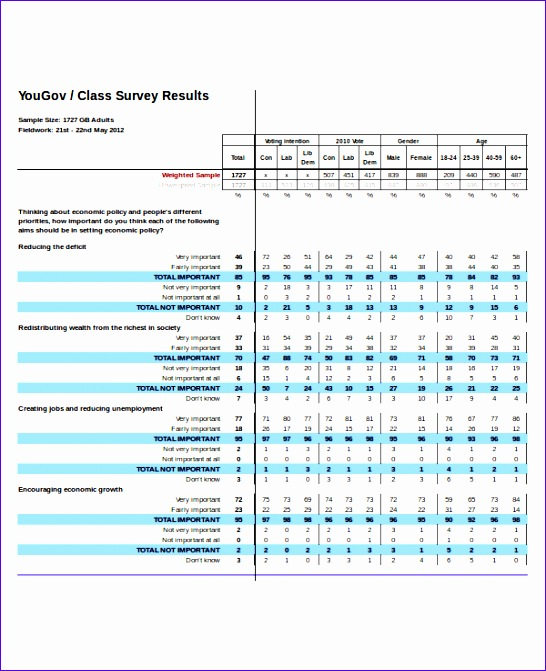 10 microsoft excel survey template exceltemplates exceltemplates excel survey template pronofoot35fo Image collections