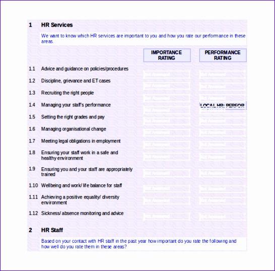satisfaction survey 546538