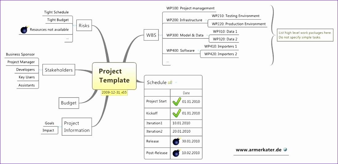 xmind templates