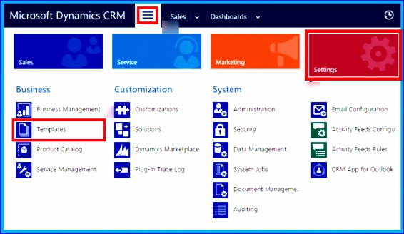 dynamics crm 2016 how to easily generate excel templates