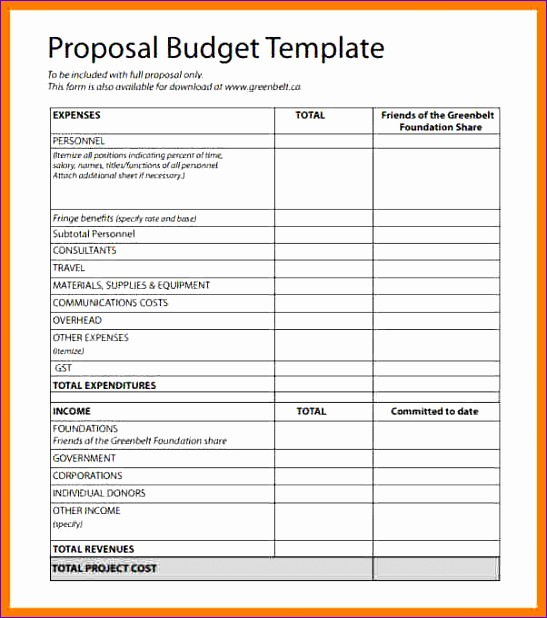 Monthly Budget Excel Template  Exceltemplates  Exceltemplates