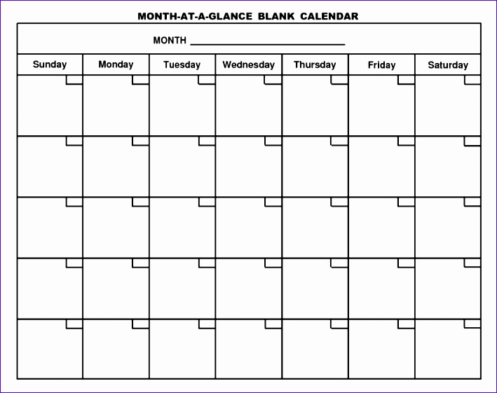Monthly Budget Excel Template Eq3wx New Fill In Calendar Free
