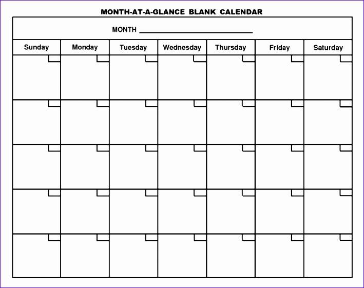 fill in calendar 709561