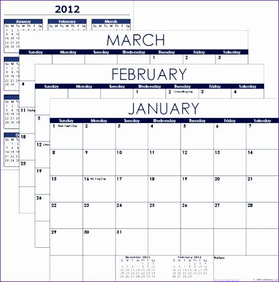 calendars for 2013 546552