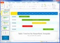 6  Monthly Gantt Chart Excel Template