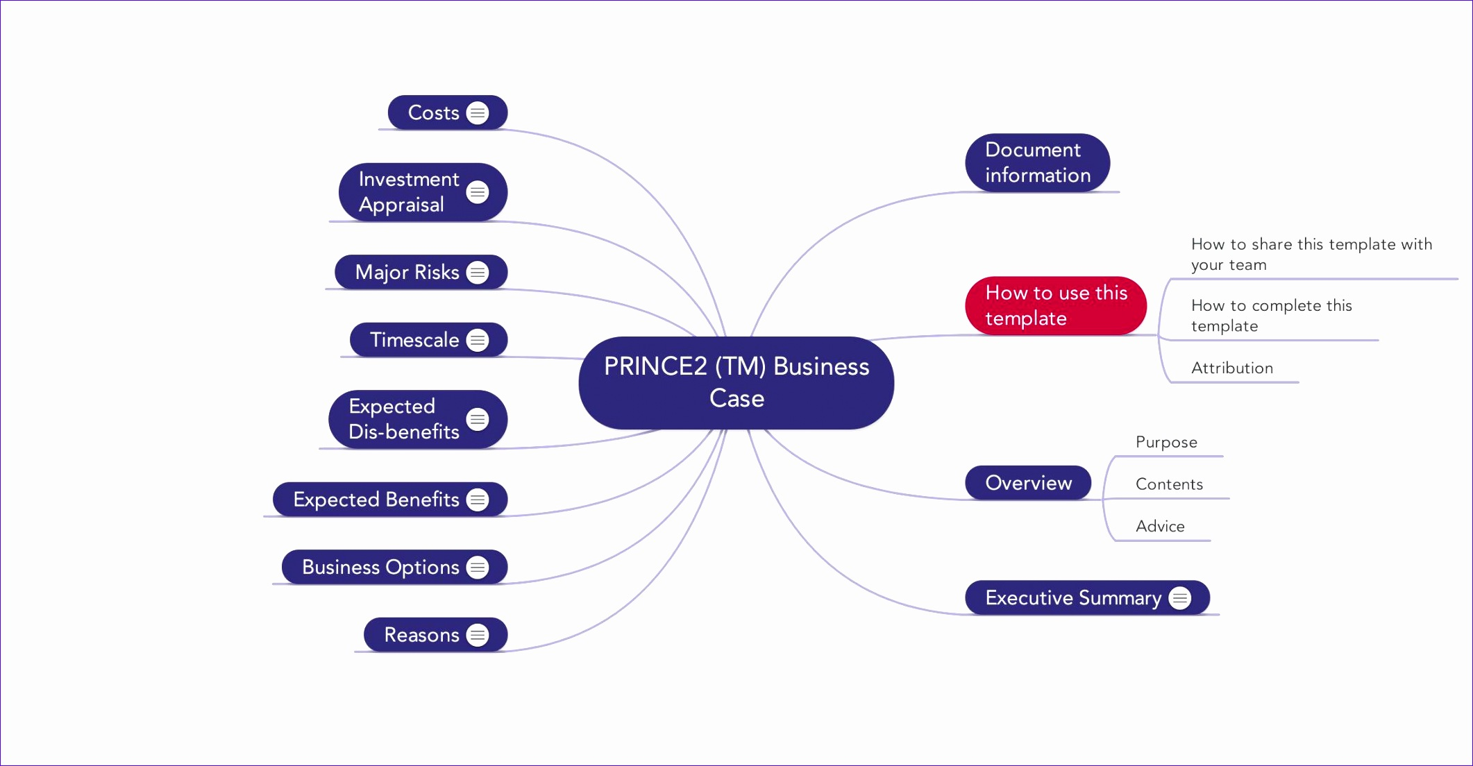 prince 2 business case 21221104