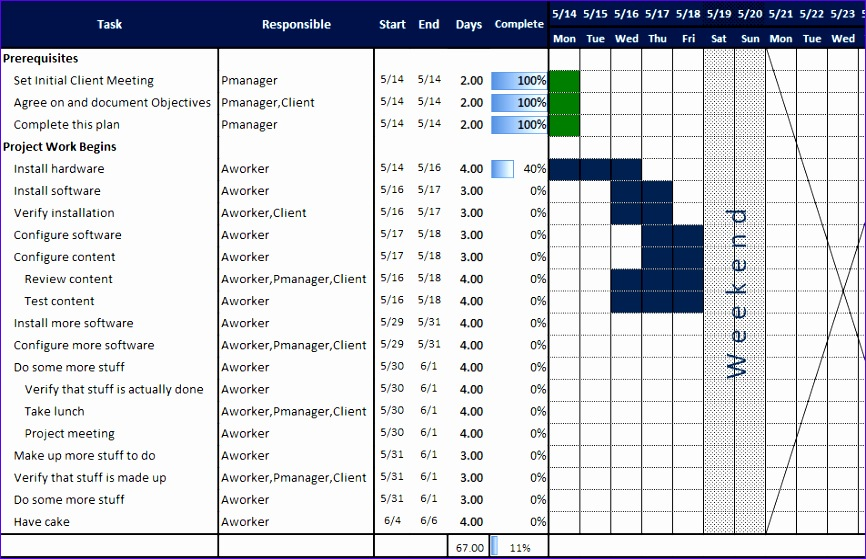 excel template project plan 457 866559