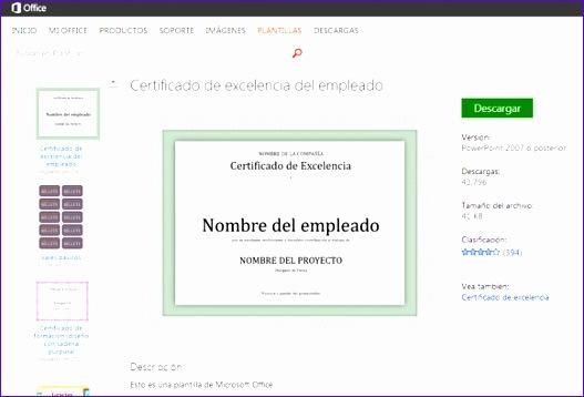 descargar plantillas de powerpoint en espanol 527358