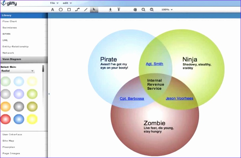 best tools for creating venn diagrams 816535