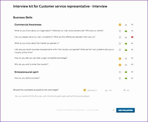 create interview kits scorecards 518429