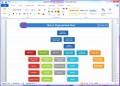 11 organizational Chart Template Excel