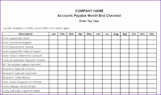 accounts payable forms 515303