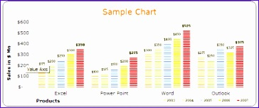 73 free designer quality excel chart templates grab now and be e a charting superman 364152