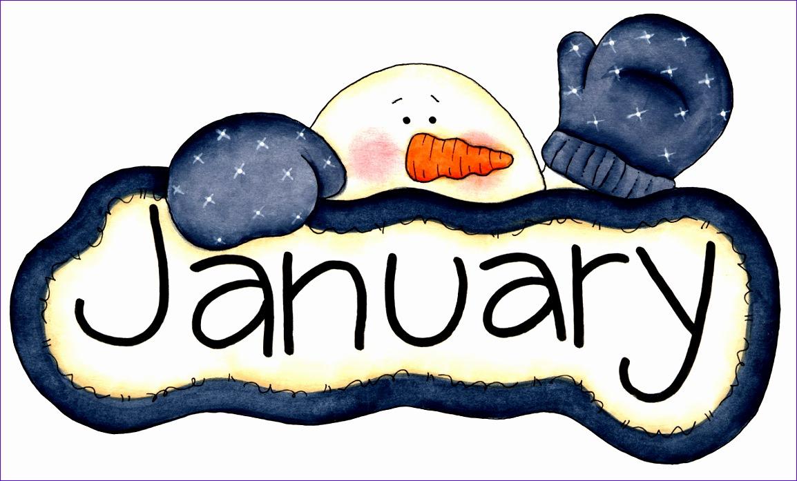 clip art calendar december