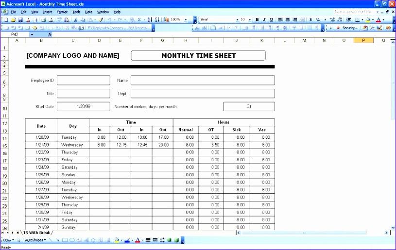 project management templates 815515