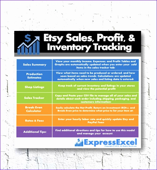 Even Pricing: 6 Price List Template Excel