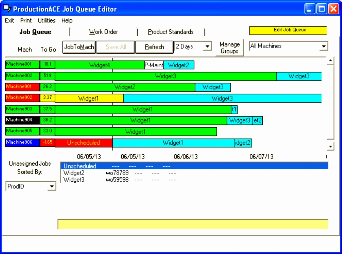 11 production scheduling excel template exceltemplates watch v2bsanrdtize 1164864 graphical production scheduling and production planningproduction scheduling excel template reel production calendar alramifo Gallery