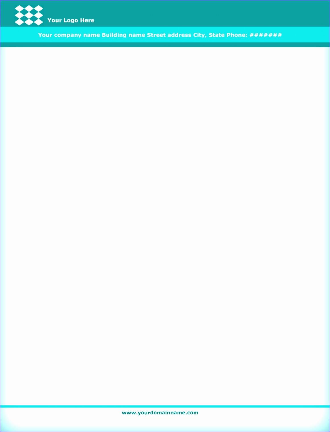 business letterhead templates free 1649 11601518