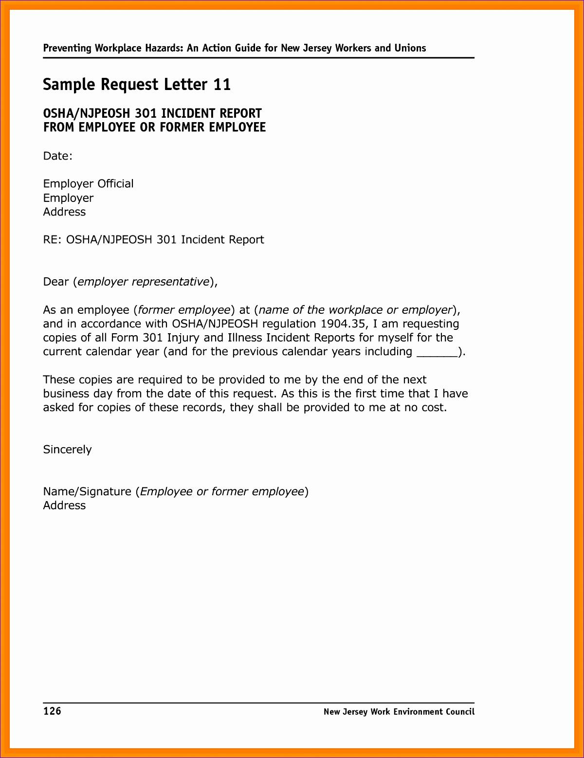 11 nursing incident report sample 12001558