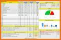 6  Progress Report Template Excel