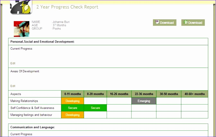 version 1 6 released 2 year progress check and planning sheet 884561