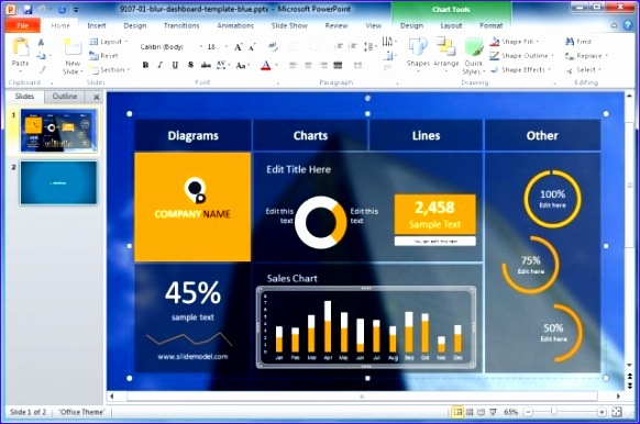 business intelligence powerpoint templates 582386