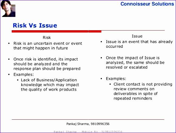 project risk management pmbok5 580440