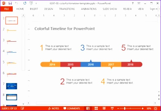 animated gantt chart powerpoint templates 527365
