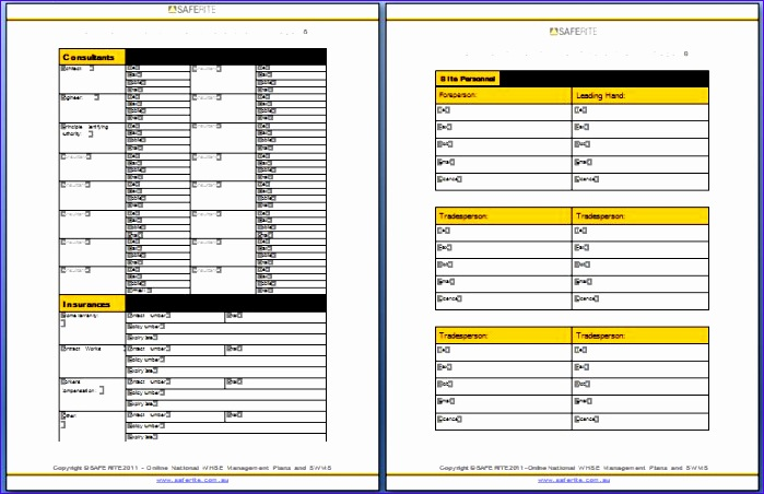 free project management e kit 699452