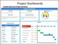9 Project Management Templates Excel