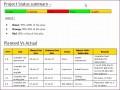 10 Project Management Timeline Template Excel