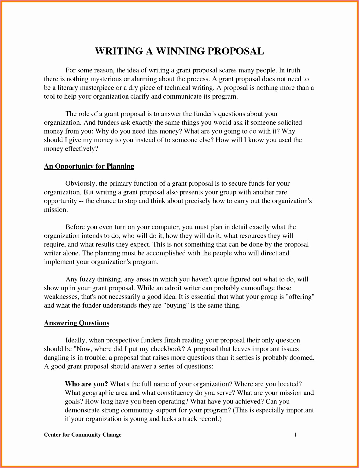 12 example of proposal in technical writing 11741532