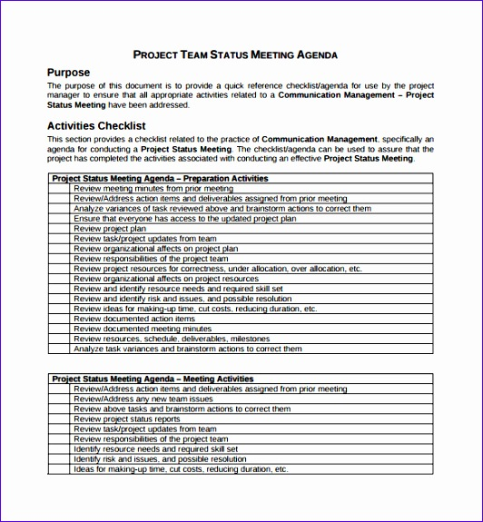 project meeting minutes template 532575