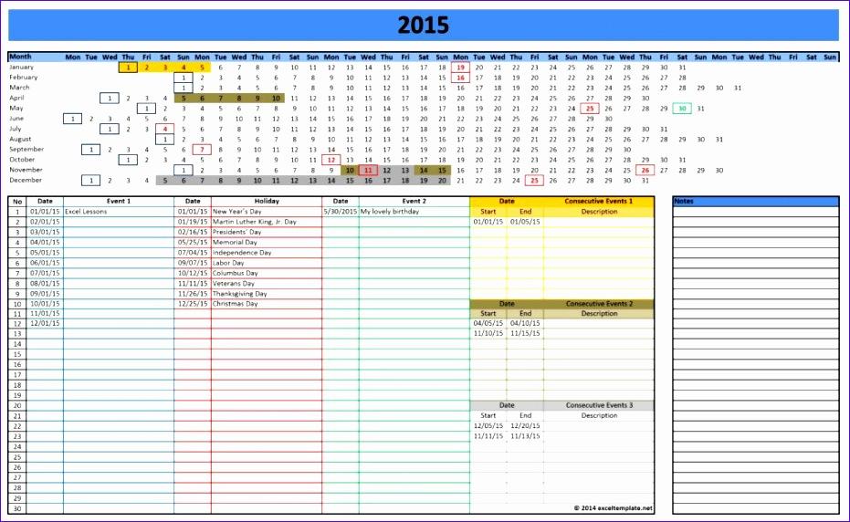 monthly schedule template excel 931572
