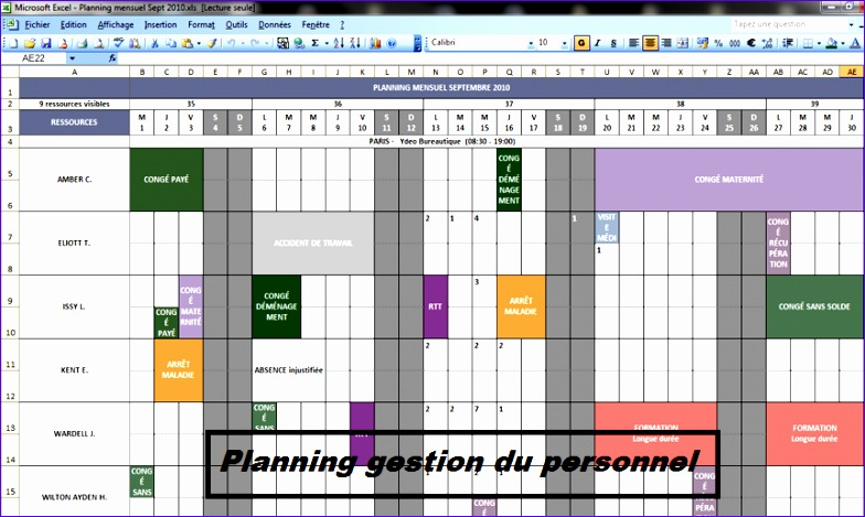 planning excel entreprise mensuel fr 1 784469