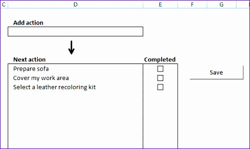 Project Planner Template Excel Bwjhs Unique Excel Template Getting Things Done Vba 548324