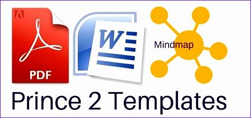 prince 2 templates 509241