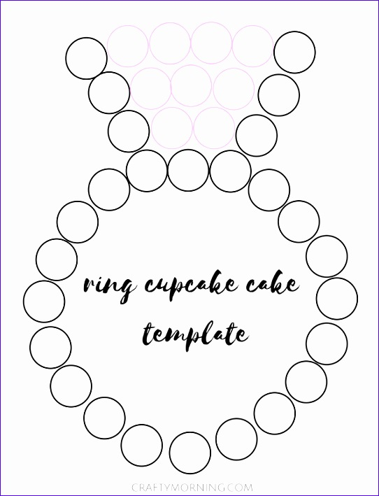 ring template 542709