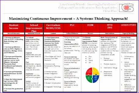 post instructional calendar template 455305