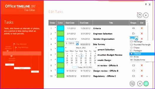 atractivas lineas de tiempo con office timeline add in para powerpoint 527303